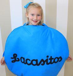 Marina es el #lacasito #azul en nuestro vídeo tutorial y además le encanta #Bondy