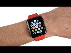 Resultado de imagem para apple watch space gray red sport band Apple Watch Space Grey, Apple Picture, Some Pictures, Bands, Sport, Gray, Color, Deporte, Sports
