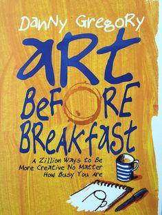 How to Make Art No Matter How Busy You Are