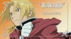 Fullmetal+Alchemist+Brotherhood+Edward+Elric | Fullmetal Alchemist Brotherhood Edward Elric High Definition Wallpaper