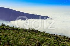 Qdiz Stock Photos Landscape on Tenerife Island in Spain