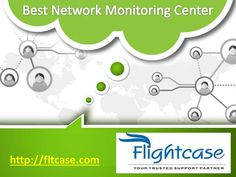 Best #NetworkMonitoringCenter