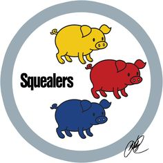 Pittsburgh Squealers
