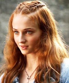 "Best ""Game of Thrones"" Version of a French Braid 