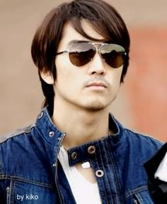Song Seung Heon. My oppa!!!