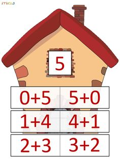 Math Activities For Kids, Kids Math Worksheets, Math For Kids, Infant Activities, Math Games, Number Writing Practice, Paper Clock, Singapore Math, Preschool Music