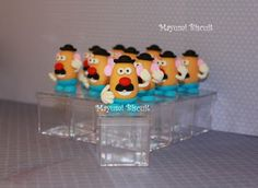 Mayumi Biscuit: Toy Story