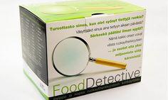 Kärsitkö tietämättäsi ruoka-aine yliherkkyydestä?