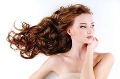 How to grow your hair? Best ways to grow your hair faster. Top methods to grow your hair naturally. Natural ways to make your hair grow faster. Professional Hair Color, Professional Hairstyles, Henna Pelo, Natural Hair Care, Natural Hair Styles, Natural Beauty, Natural Skin, Beauty Tips Every Girl Should Know, Ringlets Hair
