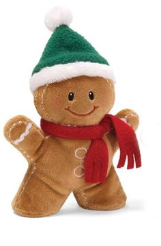 so cute gingerbread toy! Christmas Sewing, Christmas Toys, Christmas Holidays, Felt Crafts, Christmas Crafts, Christmas Decorations, Christmas Ornaments, Christmas Gingerbread, Gingerbread Houses