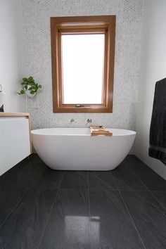 Bathroom Styling Trends For Winter 2018