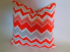 15 SALE on everything Ikat Decorative throw pillow by LivePlush, $16.00