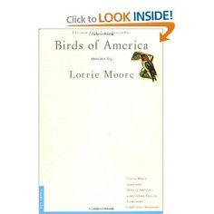 Birds of America: Stories