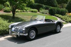 Victoria British, Mg Cars, Custom Cars, Vintage Cars, Cool Cars, Racing, Classic, Vehicles, Life