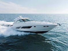 New 2014 Sea Ray Boats 540 Sundancer Motor Yacht Photos- iboats.com 1