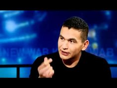 STROMBO: Wab Kinew on Getting Attention for First Nations Stories