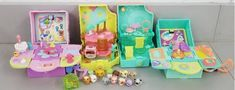 90s Kids Toys, Lps Toys, Little Pets, Pet Shop, Birthday, Home Decor, Cute Stuff, Cute, Pet Store