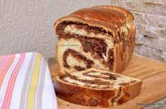 Jacque Pepin, Sweets Recipes, Food To Make, Bread, Homemade, Pastries, Home Made, Brot, Baking