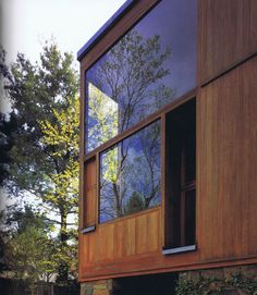 Louis Kahn > Fisher House | HIC Arquitectura