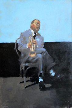 Michael Carson (b.1972) — (535x800)