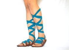 Check out this item in my Etsy shop https://www.etsy.com/listing/231157484/handmade-leather-sandals-gladiators
