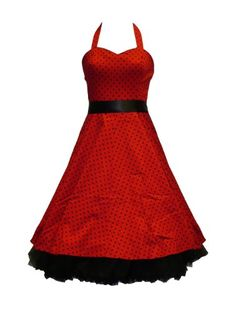 Retro Glamour: Dita Von Teese Costumes
