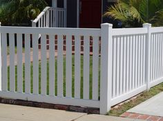 We have a large New England Cedar Fence offers homeowners and contractors classically styled white cedar picket fencing and component parts. Description from phnceto2.com. I searched for this on bing.com/images