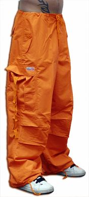 Basic UFO Pants (Orange)