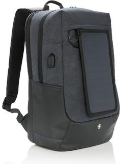 f27e194dcbfc 41 Best New Backpacks solar charger images in 2018   Backpack ...