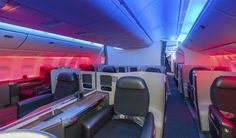 American Airlines recibe su primer Boeing 777-300ER