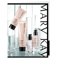 TimeWise Presentation Folder--MARY KAY CONNECTIONS