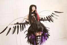 mussum(S2um) Homura Akemi Cosplay Photo - WorldCosplay