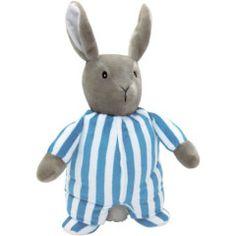 Zoobies Plush Toy; Goodnight Moon