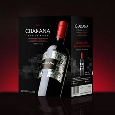 Chakana Wiphala Bag in Box   Bodega Chakana ©diego ballester