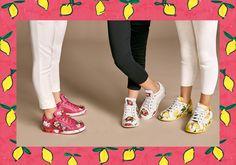 Scopri Dolce & Gabbana Collezione Bambino Estate 2016 Bambina e lasciati ispirare.