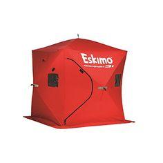 Eskimo QuickFish 3I Insulated Pop-Up Portable Ice Shelter Eskimo http://www.amazon.com/dp/B00B3YV9MK/ref=cm_sw_r_pi_dp_3U11vb1N78EJ4