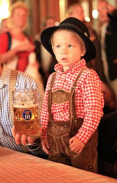 Octoberfest in Germany- I was only 16 at the time so my favorite part was the food and the Chicken Dance