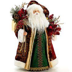 father christmas | Home > Seasonal > Decorative > Woodland Father Christmas