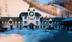 Shanty Creek Resorts. Michigan