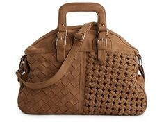 Urban Expressions Bridget Satchel | DSW - $59.95! So cute for only 60 clams.