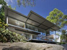Pin more at http://www.designhunter.net/lightweight-sustainable-architecture/  #architecture #sustainable #interior design