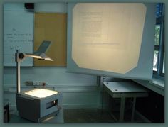 Taking notes in school off the overhead projector. Classic good ol' days :D 90s Childhood, My Childhood Memories, School Memories, Polly Pocket, 43 Things, Random Things, Overhead Projector, Projector Lens, Ol Days