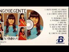 Vaninha - Pingo de Gente (Cd Completo) Bompastor 1980