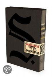 S by J.J. Abrams #gift #wanted #wishinglist #verlanglijst #cadeau #kado #boenderpint