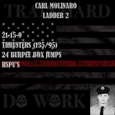 555 Fitness is a Firefighter owned and operated Charity. Our goal is to reduce the leading killer of firefighters cardiac related disease. We do this by providing free workouts nutritional advice and fitness equipment to firefighters in need. Workout Names, Workout Gear, No Equipment Workout, Fitness Equipment, Hero Workouts, Weight Lifting Workouts, At Home Workouts, Crossfit Lifts, Wods Crossfit