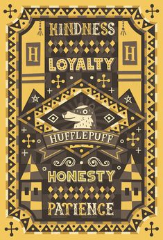 Hufflepuff! Second Hogwarts house for BCN PotterCon finished. Ravenclaw coming soon…