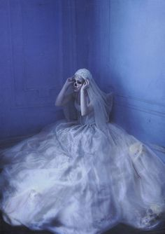 Reaper by Lissy Elle Laricchia, via Flickr
