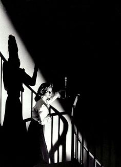 Films — The Spiral Staircase ~ 1946