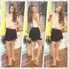 Rico dia para todos ❤ Mi outfit de hoy es de  @tiendasroadwild en Maracaibo