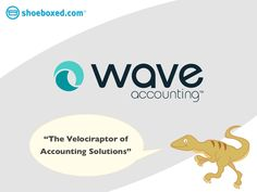 Like a Velociraptor, @Wave HQ is quick and agile. Find out if it's the right accounting solution for you.